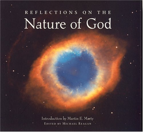 Reflections on the Nature of God   2004 edition cover