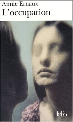 L'OCCUPATION 1st edition cover