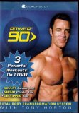 Beachbody Power 90 - 3 Powerful Workouts! System.Collections.Generic.List`1[System.String] artwork