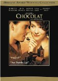 Chocolat (Miramax Collector's Series) System.Collections.Generic.List`1[System.String] artwork