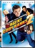 Agent Cody Banks 2: Destination London (Special Edition) System.Collections.Generic.List`1[System.String] artwork
