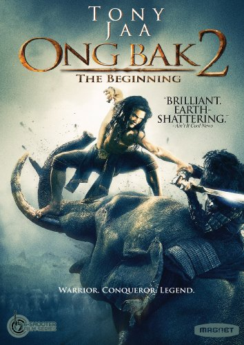 Ong Bak 2: The Beginning (Single-Disc Widescreen Collectors Edition) System.Collections.Generic.List`1[System.String] artwork