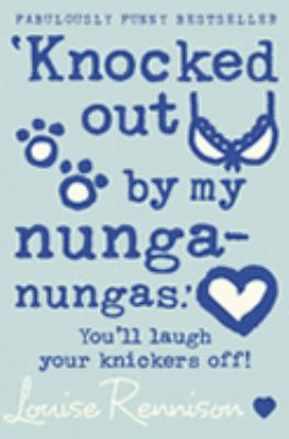 Knocked Out By My Nunga-nungas N/A edition cover