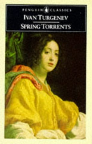 Spring Torrents   1980 edition cover