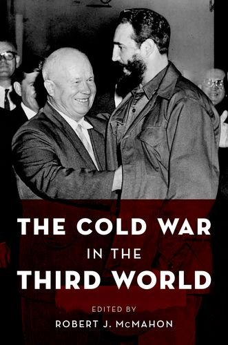 Cold War in the Third World   2013 edition cover
