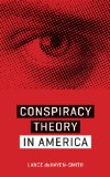 Conspiracy Theory in America   2013 edition cover