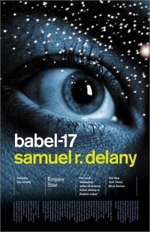 Babel-17/Empire Star   2001 (Reprint) edition cover