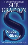 S Is for Silence  N/A edition cover