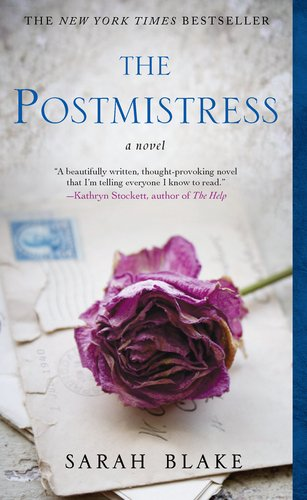 Postmistress  N/A edition cover
