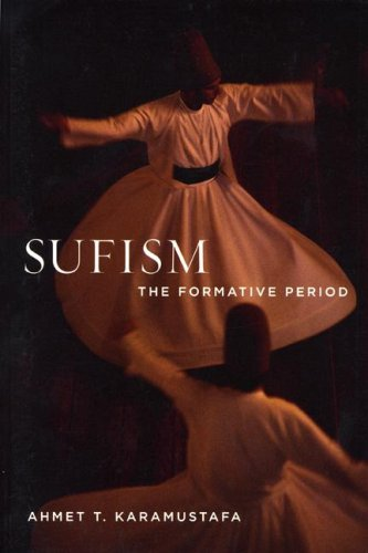 Sufism The Formative Period  2007 edition cover