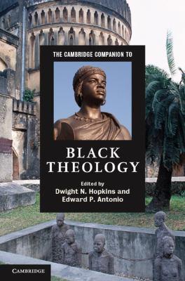Cambridge Companion to Black Theology   2012 edition cover