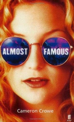 Almost Famous   2000 edition cover