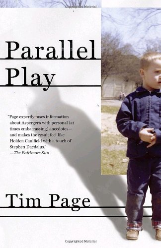 Parallel Play   2010 edition cover