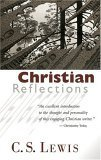 Christian Reflections   1967 edition cover