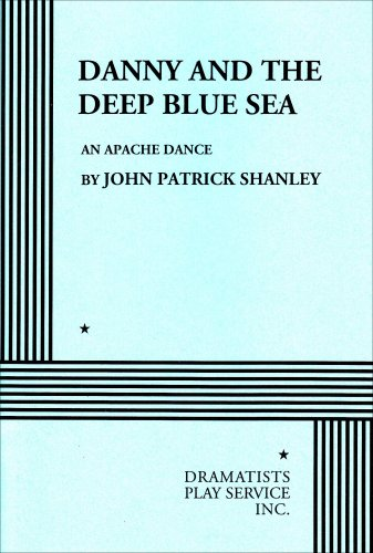 Danny and the Deep Blue Sea  N/A 9780822202691 Front Cover