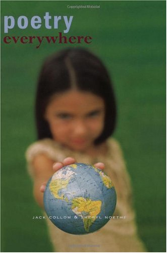 Poetry Everywhere Teaching Poetry Writing in School and in the Community 2nd 2005 (Revised) edition cover