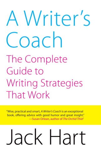 Writer's Coach The Complete Guide to Writing Strategies That Work N/A edition cover