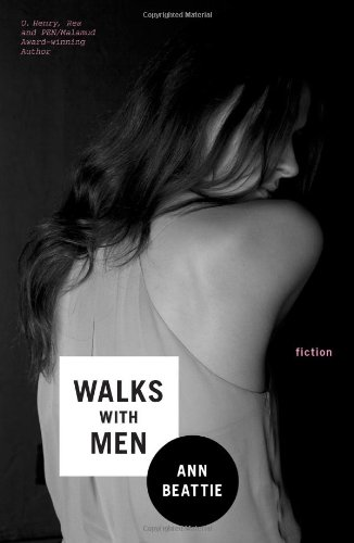 Walks with Men   2010 9781439168691 Front Cover