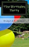 Birthday Party  N/A 9781493656691 Front Cover