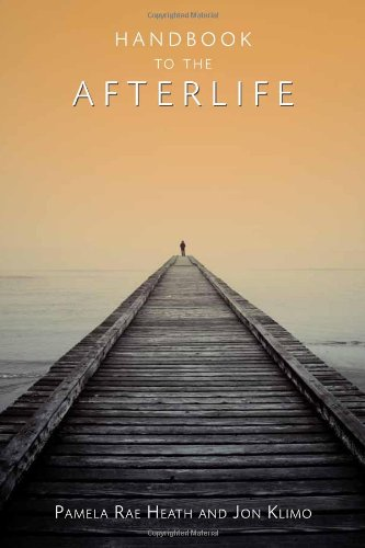 Handbook to the Afterlife   2010 9781556438691 Front Cover
