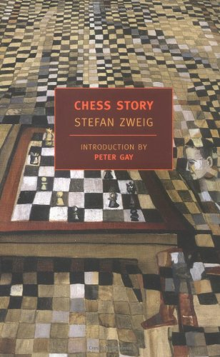 Chess Story   2005 edition cover