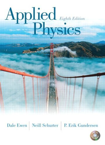 Applied Physics  8th 2005 (Revised) edition cover