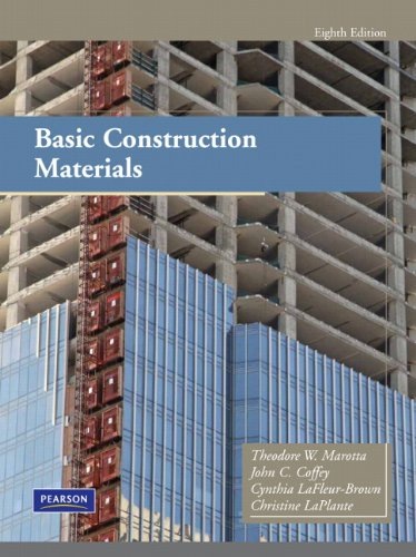 Basic Construction Materials  8th 2011 edition cover