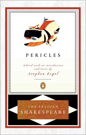 Pericles   2001 (Revised) edition cover