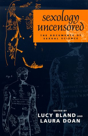 Sexology Uncensored The Documents of Sexual Science N/A edition cover