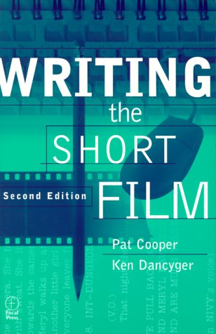 Writing the Short Film  2nd 1999 (Revised) edition cover