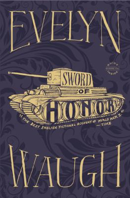 Sword of Honor  N/A edition cover