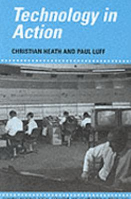 Technology in Action   2000 9780521568692 Front Cover