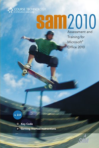 Sam   2012 9780538753692 Front Cover