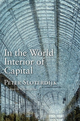 In the World Interior of Capital   2013 edition cover