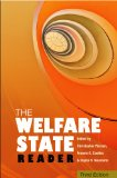 Welfare State Reader  3rd 2013 edition cover