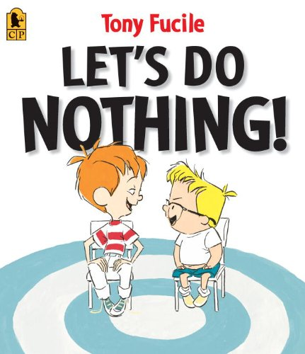 Let's Do Nothing!  N/A edition cover