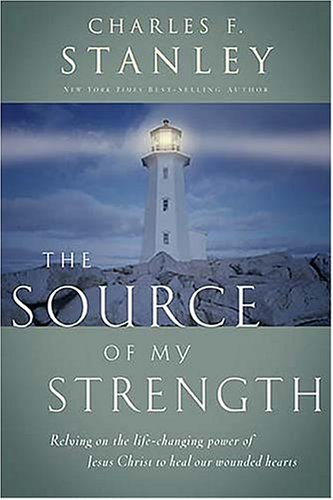 Source of My Strength   2005 edition cover