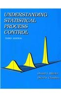 Understanding Statistical Process Control  3rd edition cover