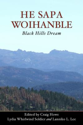 Black Hills Dream   2011 edition cover