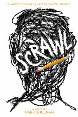 Scrawl  N/A edition cover