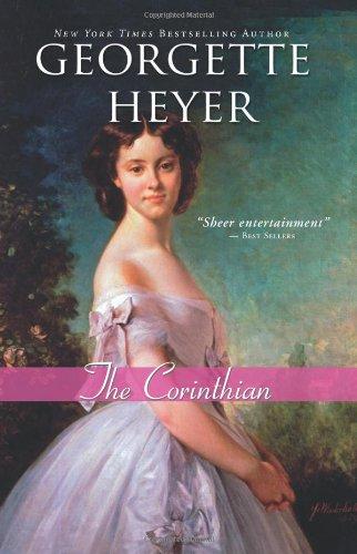 Corinthian  N/A edition cover