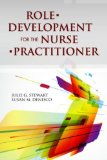 Role Development for the Nurse Practitioner   2015 edition cover