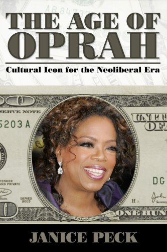Age of Oprah Cultural Icon for the Neoliberal Era  2008 9781594514692 Front Cover