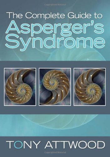 Complete Guide to Asperger's Syndrome   2008 edition cover