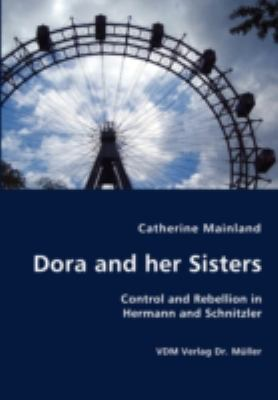 Dora and Her Sisters  N/A 9783836427692 Front Cover