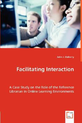 Facilitating Interaction N/A 9783836498692 Front Cover