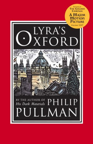 Lyra's Oxford  N/A edition cover