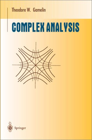 Complex Analysis   2001 9780387950693 Front Cover