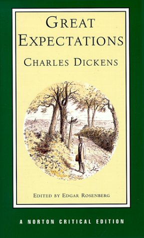 Great Expectations   1999 edition cover