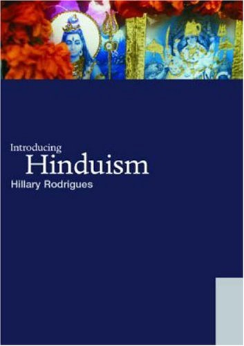 Introducing Hinduism   2006 edition cover
